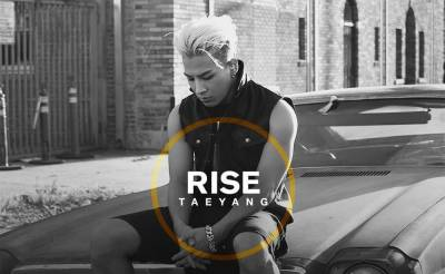 Big-Bang-Taeyang